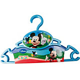 Kleiderbügel Maxi Mickey Mouse , 3er Pack