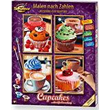 MNZ - Cupcakes (Quattro)