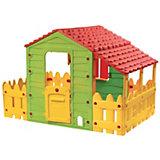 Mein Kleines Farmspielhaus