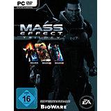 PC Mass Effect Trilogy
