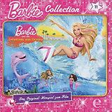 CD Barbie Collection 11 - Das Geheimnis von Oceana