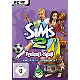 PC Die Sims 2 - Freizeit-Spass