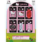 Наклейка Hello Kitty, в ассортименте
