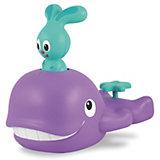 Игрушка для купания Бани - лови волну