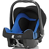 Babyschale Baby-Safe Plus II, Blue Sky, 2015