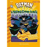 Batman 2: Das Gruselkabinett des Bösen