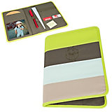 Mum's Organizer Casual, stripes sculphur