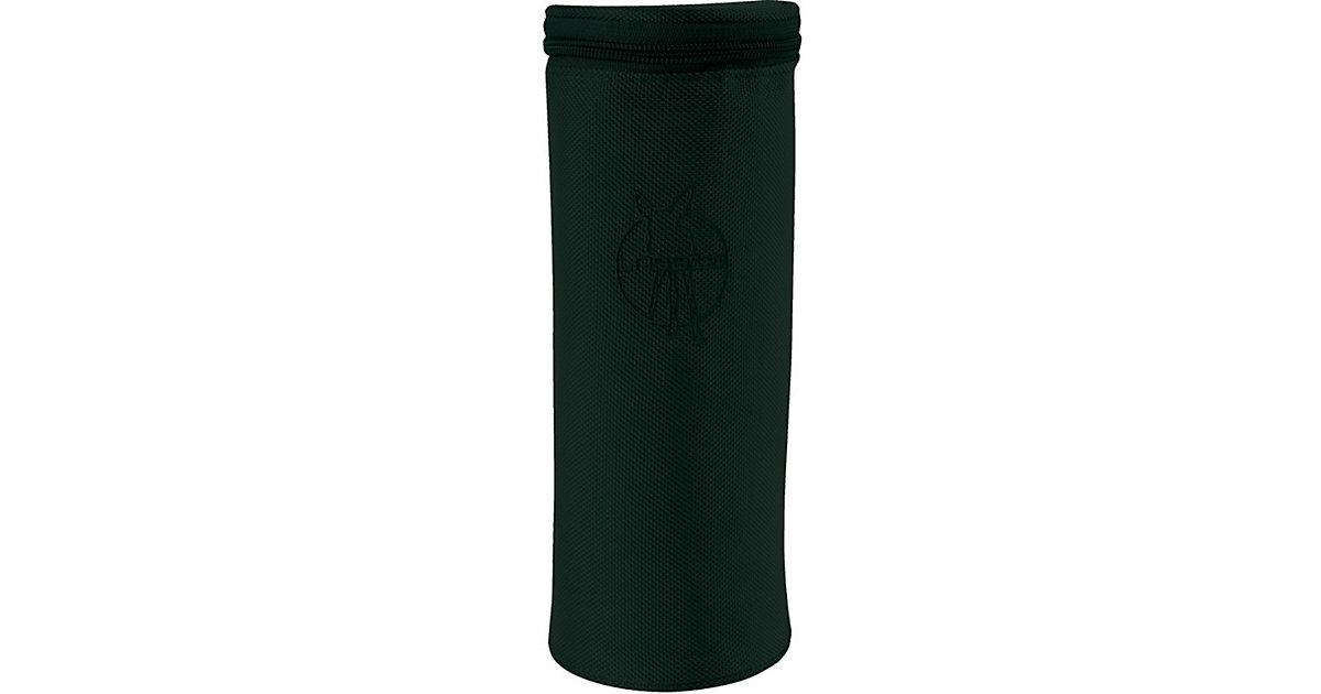 Flaschen-Isoliertasche Glam, Bottle Holder Single, black schwarz