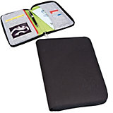 Mum's Organizer, Document Pouch, Greenlabel  Black