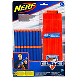 NERF N-Strike Elite Dart Clip-System, 18er Nachfüllpack