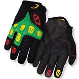 Giro Handsschuhe REMEDY Junior 13Y grün/schwarz