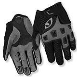 Giro Handsschuhe REMEDY Junior 13Y grau/schwarz