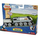 Thomas und seine Freunde - Spencer (Holz, mit Sound)