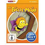 DVD Die Biene Maja - Season 1.1 (Folge 1 - 26)