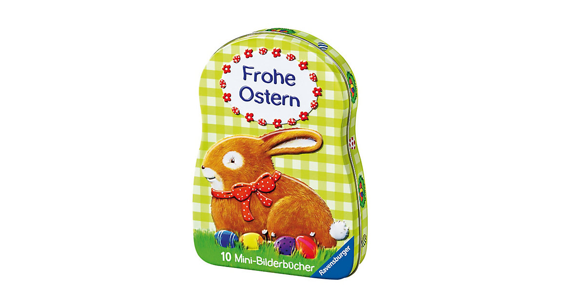 Buch - Frohe Ostern
