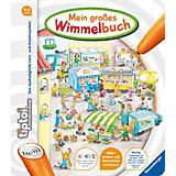 tiptoi®: Mein großes Wimmelbuch