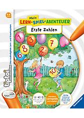 tiptoi®: Mein Lern-Spiel-Abenteuer: Erste Zahlen