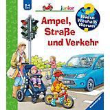 WWW junior: Ampel, Straße und Verkehr