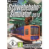 PC Schwebebahn-Simulator 2013