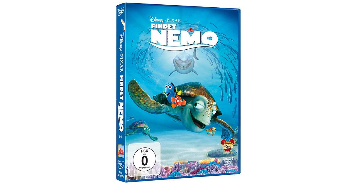 DVD Disneys Findet Nemo - Special Edition (2012)
