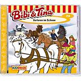CD Bibi und Tina 73 - Verloren im Schnee
