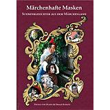 Märchen-Masken (Buch)