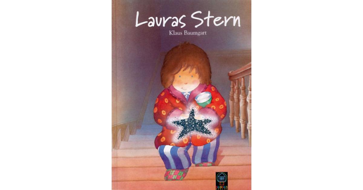 Buch - Lauras Stern, Midiausgabe