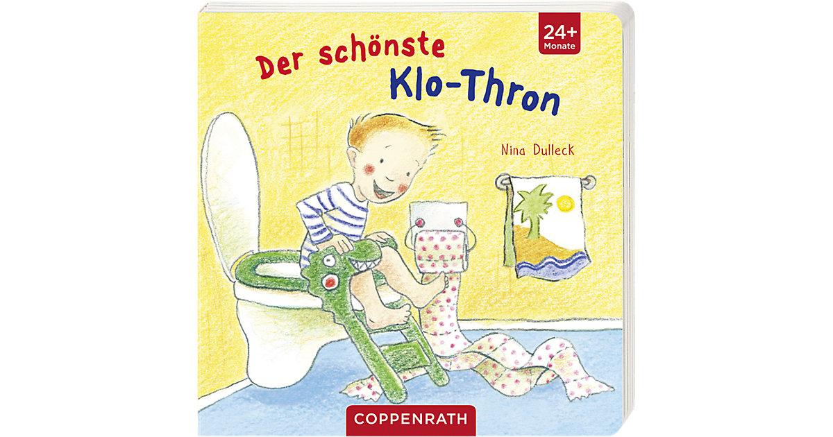 Buch - Der schönste Klo-Thron