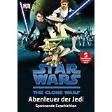 Star Wars - The Clone Wars: Abenteuer der Jedi