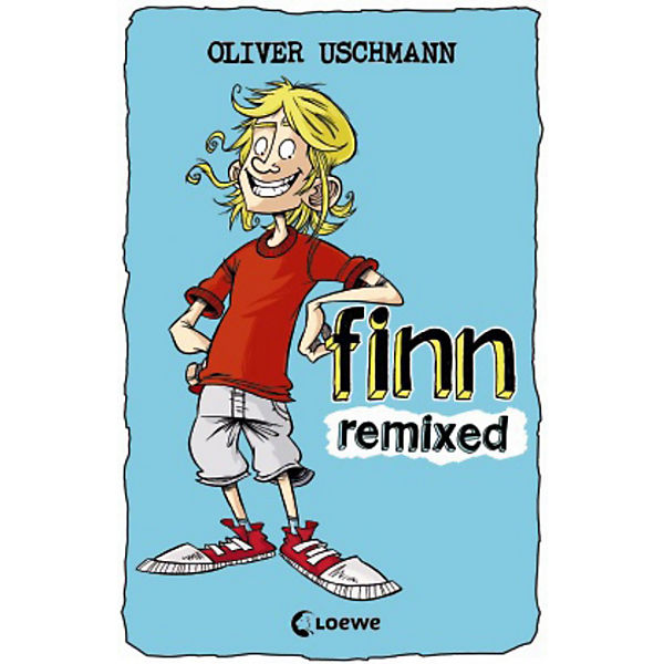 Finn remixed