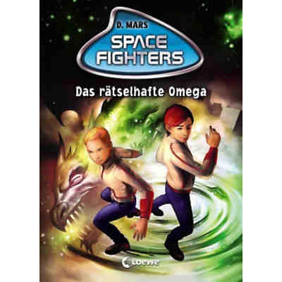 Space Fighters: Das rätselhafte Omega