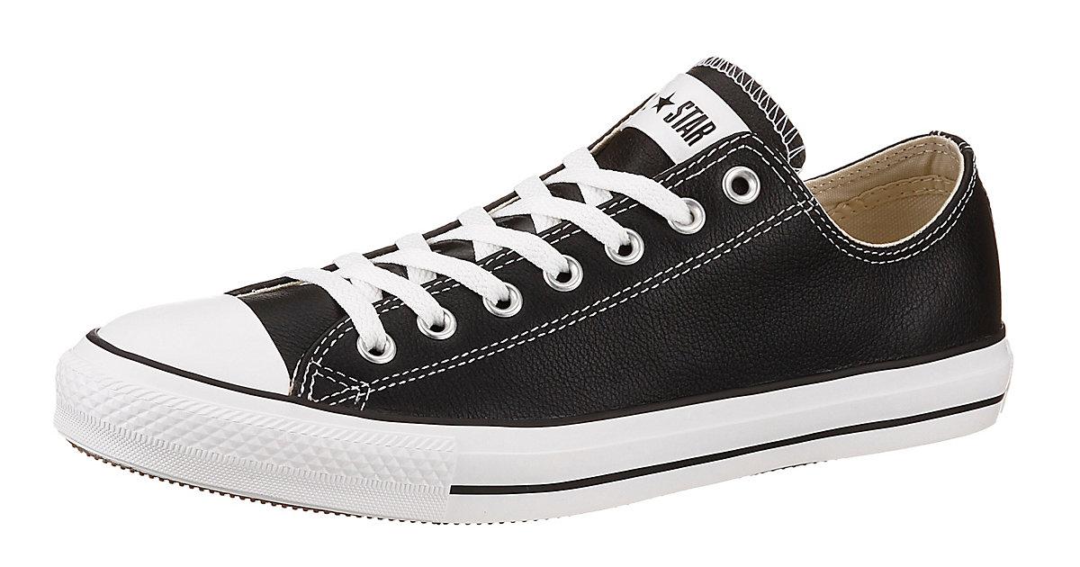 Chuck Taylor Ox Sneakers schwarz Gr. 40