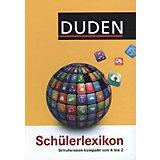 Duden Schülerlexikon