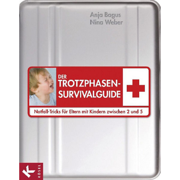 Der Trotzphasen-Survivalguide