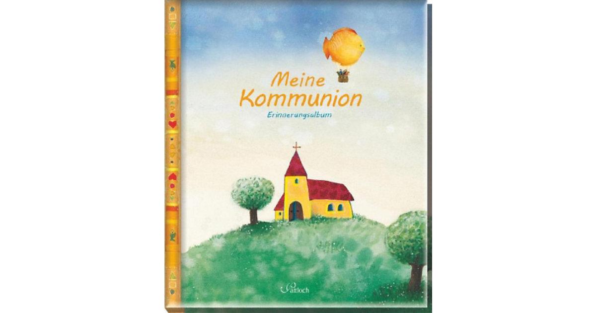 Buch - Meine Kommunion, Erinnerungsalbum