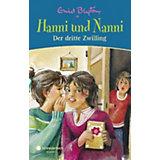 Hanni und Nanni: Der dritte Zwilling