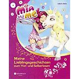 Mia and me: Meine Lieblingsgeschichten zum Vor- und Selberlesen