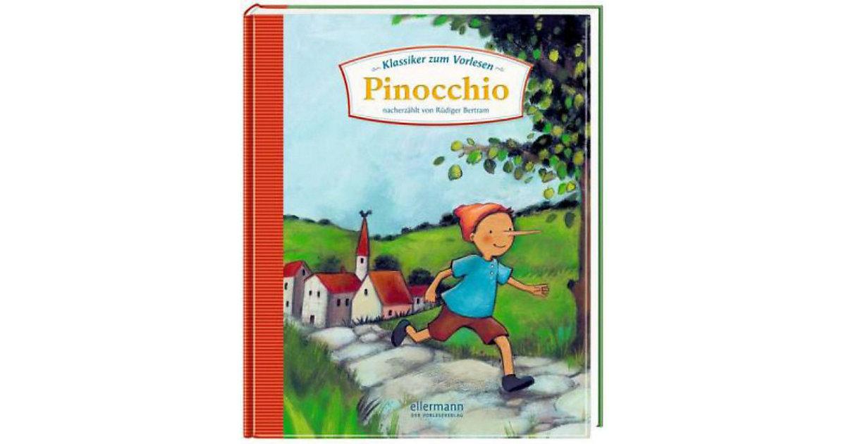 Buch - Klassiker zum Vorlesen: Pinocchio