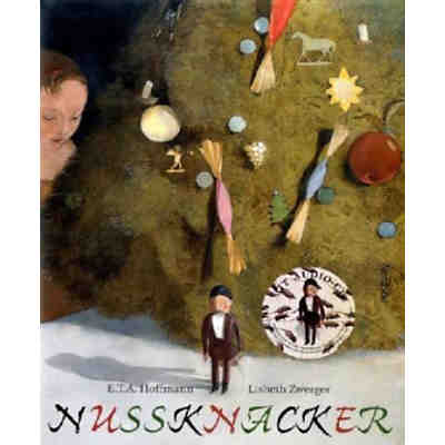 Nußknacker, m. Audio-CD
