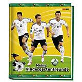 DFB Kindergartenfreundebuch
