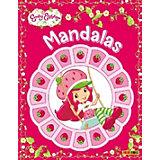 Emily Erdbeer: Mandalabuch