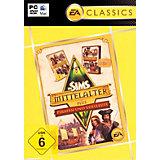 PC Die Sims Mittelalter + Piraten und Edelleute (ADD-ON)