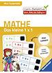 Lern-Detektive - Mini-Zaubertafel: Das kleine 1 x 1