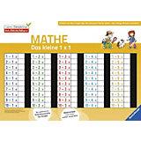 Lern-Detektive - Zaubertafel: Mathe - Das kleine 1 x 1