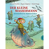 Der kleine Wassermann: Sommerfest am Mühlenweiher