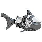 """РобоРыбка """"Акула"""" серая, RoboFish"""