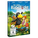DVD Der kleine Rabe Socke (Kinofilm)