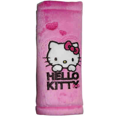 Gurtpolster, Hello Kitty