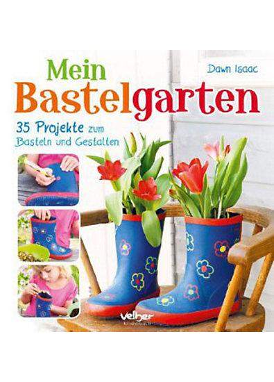 Mein Bastelgarten