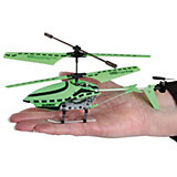 "Revell RC Hubschrauber ""Glowee"" RTF/3CH/GHz"